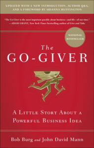 HAS 2 | The Go Giver