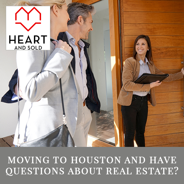 HAS 5   Houston Real Estate Market