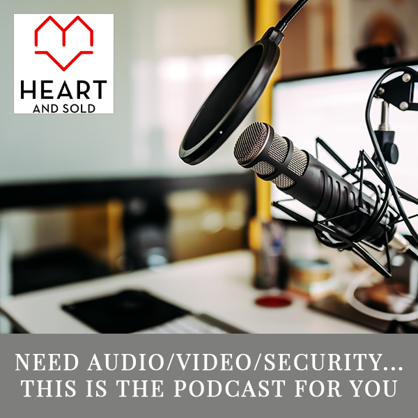 HAS 6 | Audio, Video And Security