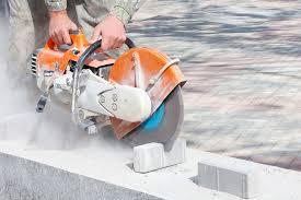 Concrete cutting 2