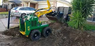 dingo landscaping