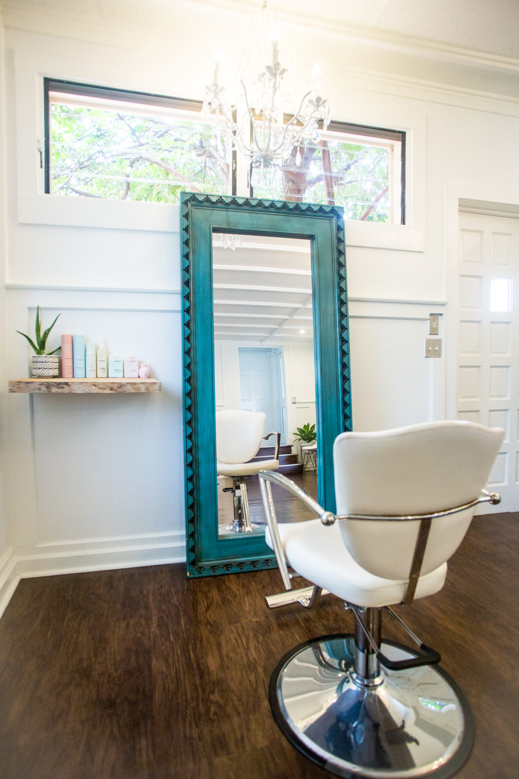 The Loft Hair Salon Paia