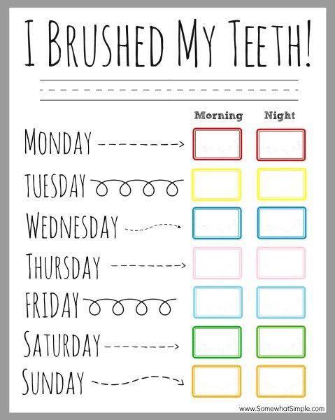 February is Children's Dental Health Month!