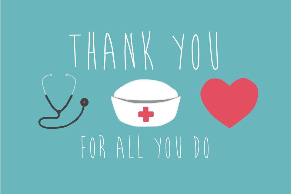 Nurse Appreciation Week – Recognizing Gennilee Woodburn