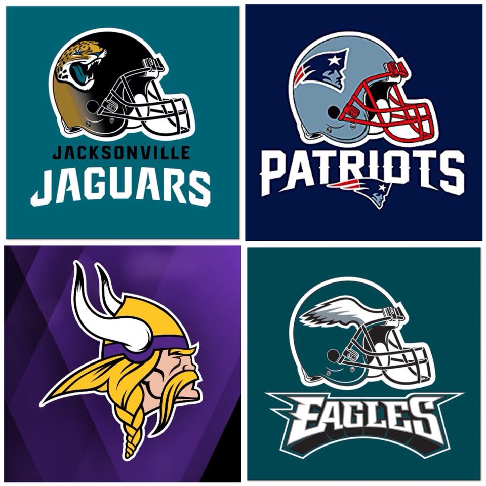 Guess the AFC and NFC Champions!