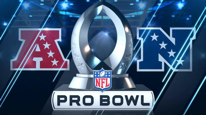 Guess The Pro Bowl Outcome for Some Final Entries for the Gift Basket!