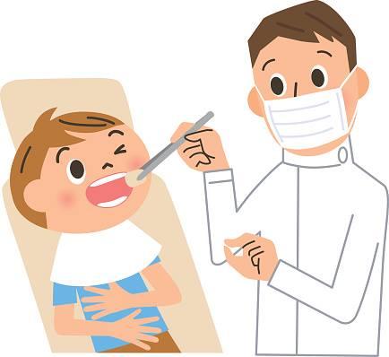 Children's Dental Health Month Fact #4