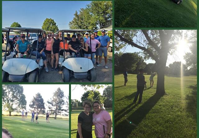 5th annual MPDA golf scramble!