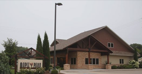 Maple Park Dental Associates is looking for a Full-Time Dental Assistant!