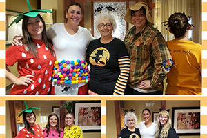 Happy Halloween from all of us at MPDA!