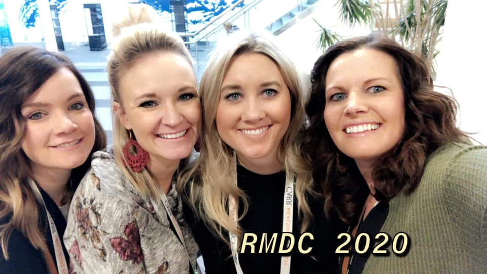 2020 Rocky Mountain Dental Convention!