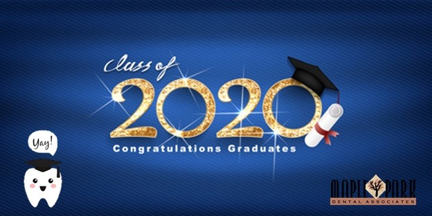 Congratulations Graduates!