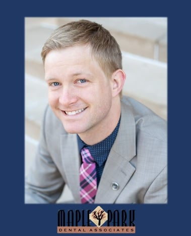 Welcome and introduce Dr. Kenneth Seth Ramsay, DDS. Dr!