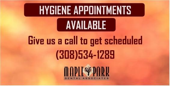 Book Your Post Halloween Appointments Now!