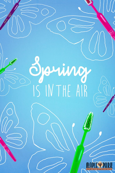It's Time for Your Spring Cleaning!