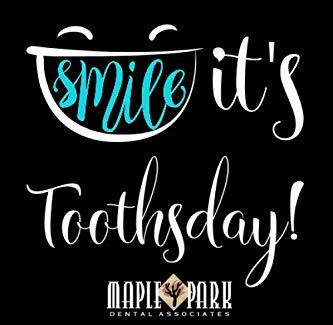 Come Visit Us! #HappyToothsday