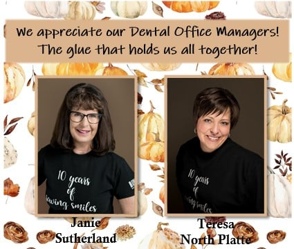 Happy Office Manager Appreciation Month!