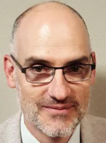 Joel Biship, Exec Director Justice Support & Community Service