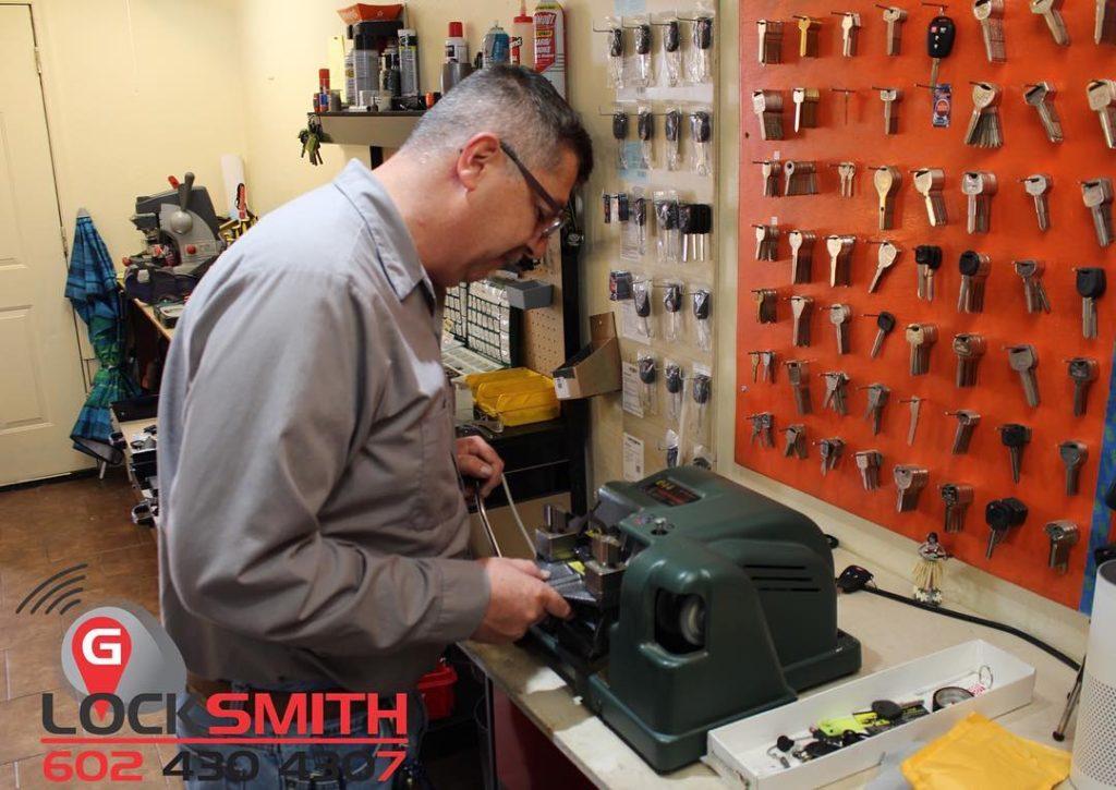 geronimo locksmith shop