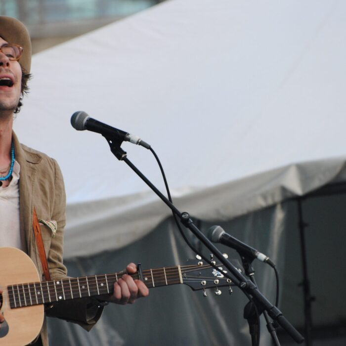 Vale Justin Townes Earle, 1982 – 2020
