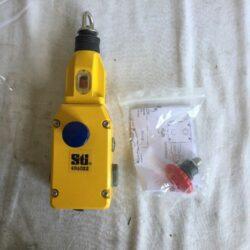 Omron STI Pull Switch ER6022-021NE
