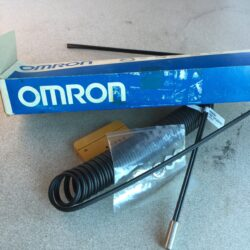 Omron Photoelectric Switch E32-DC200C