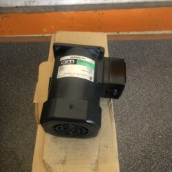Oriental Motor Induction Motor 51K90GU-STF