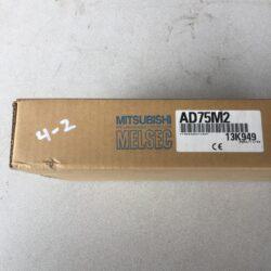 Mitsubishi Electric Control Module AD75M2