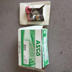 ASCO RedHat Rebuild Kit 302373