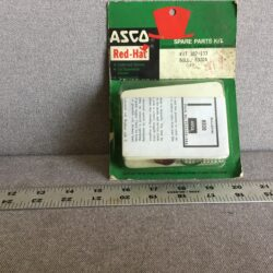 ASCO RedHat Rebuild Kit 302-133