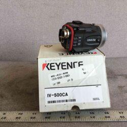 Keyence Vision Sensor Head IV-500CA