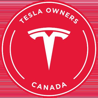 Tesla Owners Club Canada