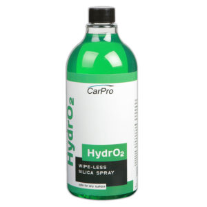 Car Pro Hydr02 Touchless Seal