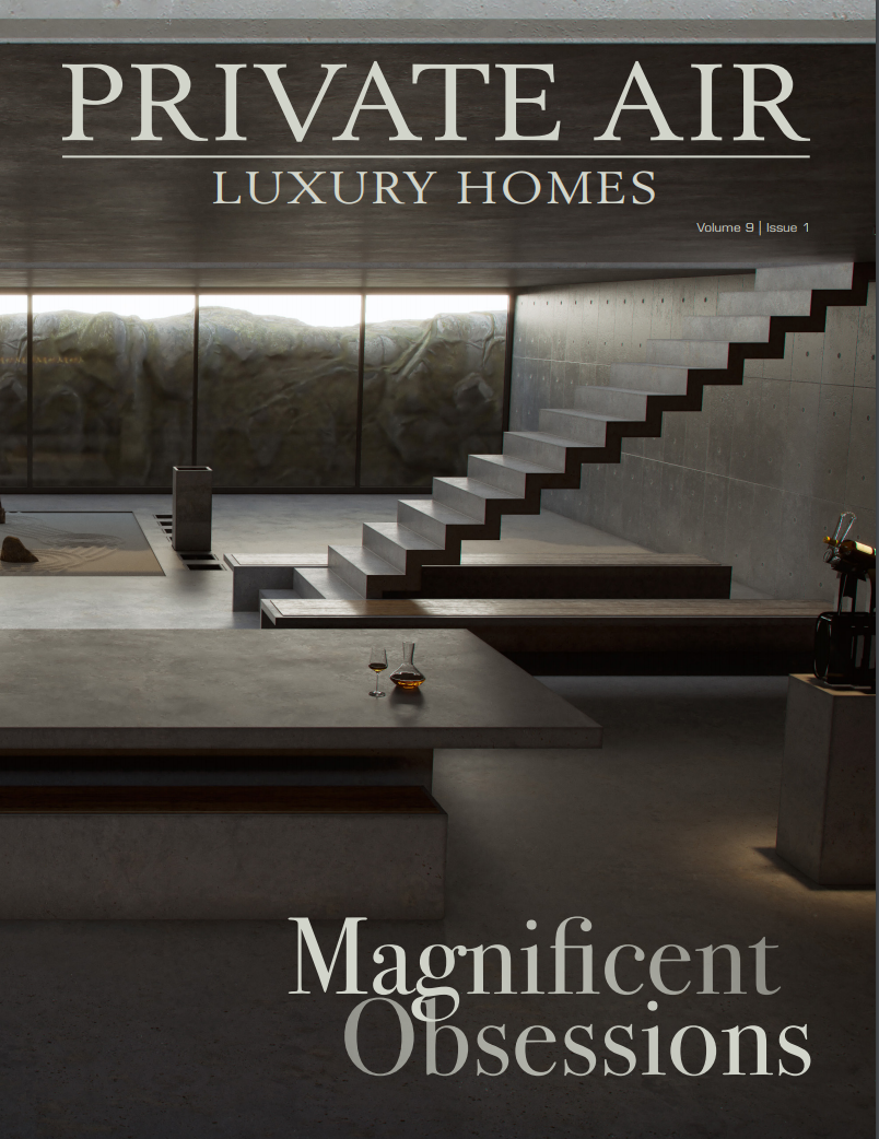 Private Air Luxury Homes Imperial Fund