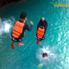 canyoneering-jump