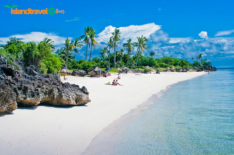 Top 15 Most Beautiful Beaches In Cebu
