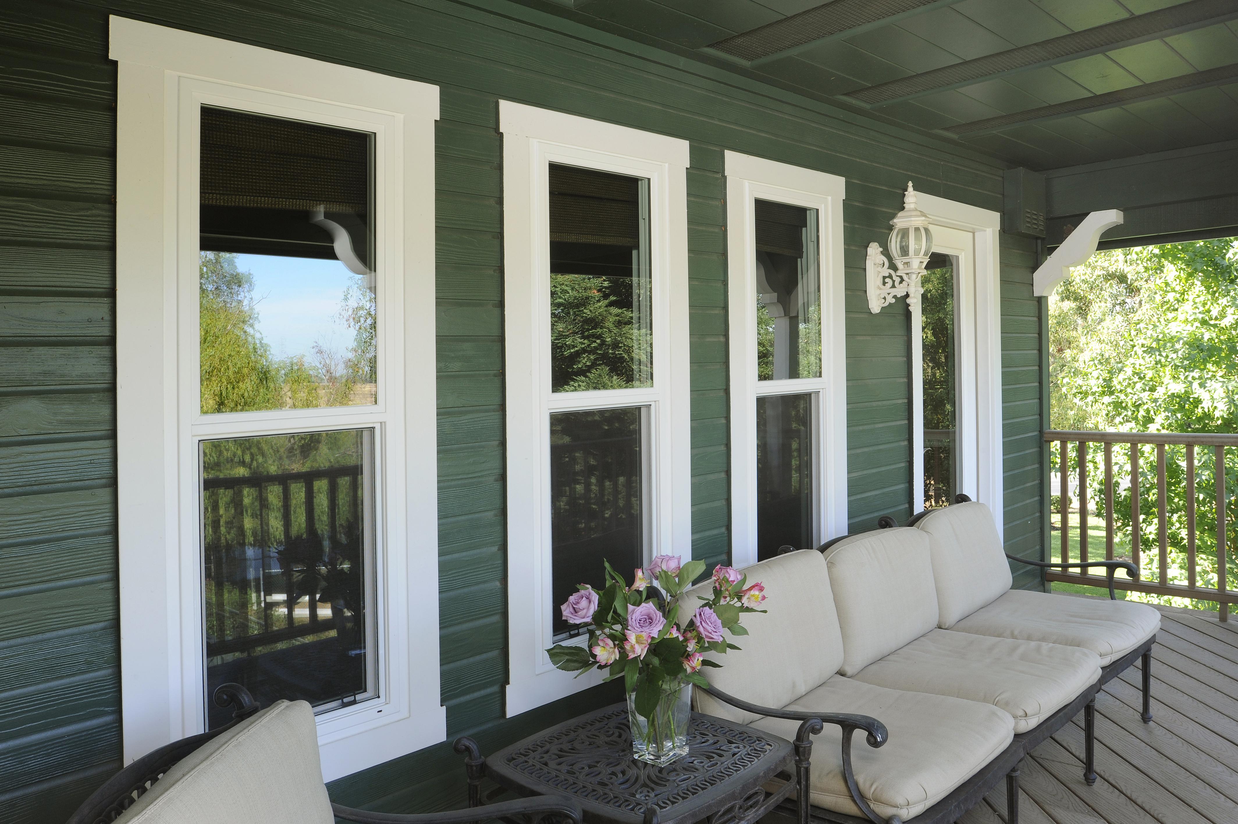 Sash Window by Simonton