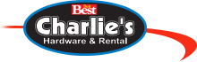 Charlie's Hardware and Rental