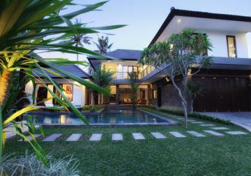 Villa Uma Daun