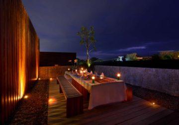 Villa Dewata 2 – Indoor Pool