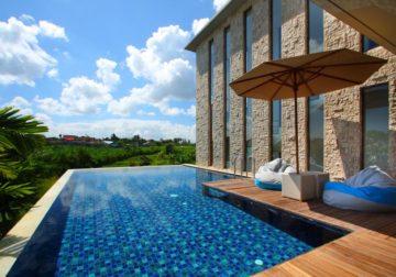 Villa Dewata 1 – Rooftop Pool