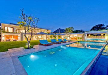 Villa Saya