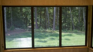 Tiger Wire Outdoor Living Screens