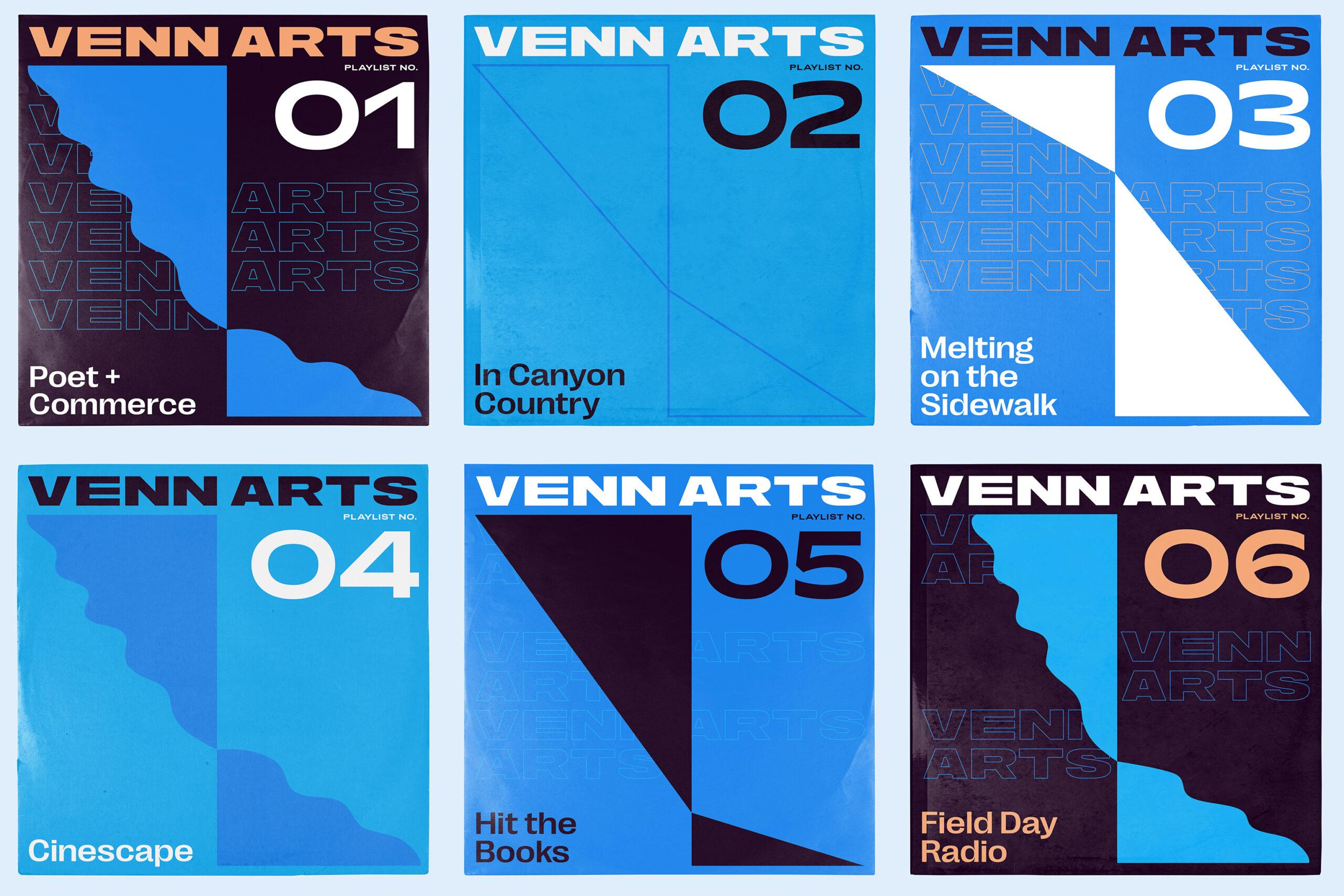 VennArts_Playlists_Cover1