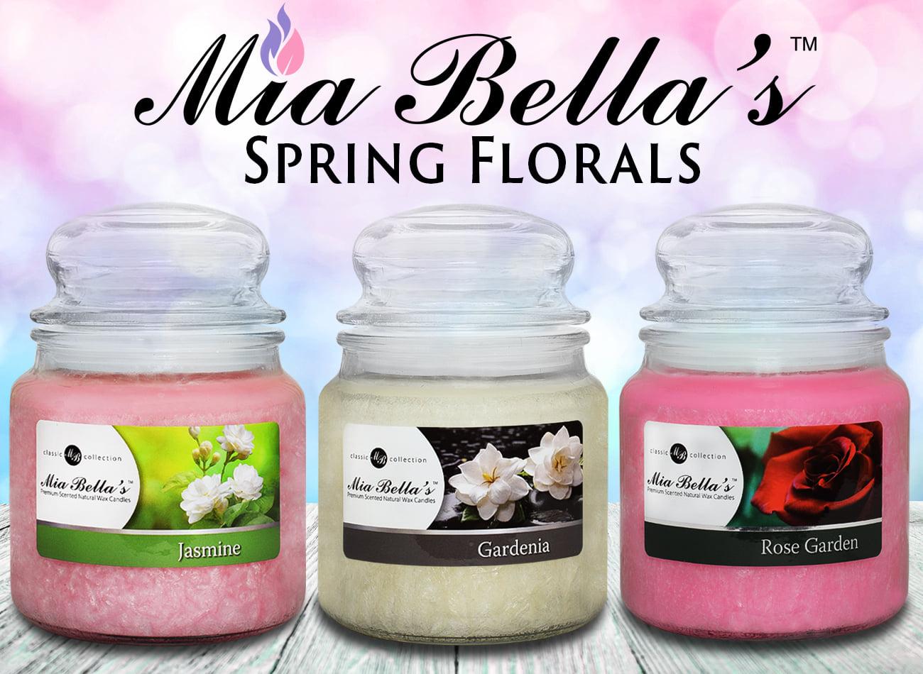 Mia Bella Florals