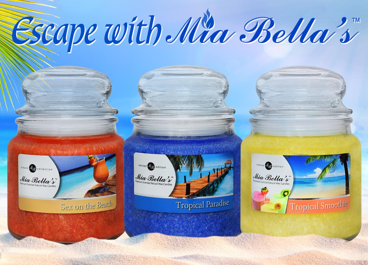 Mia Bella Summer Scents