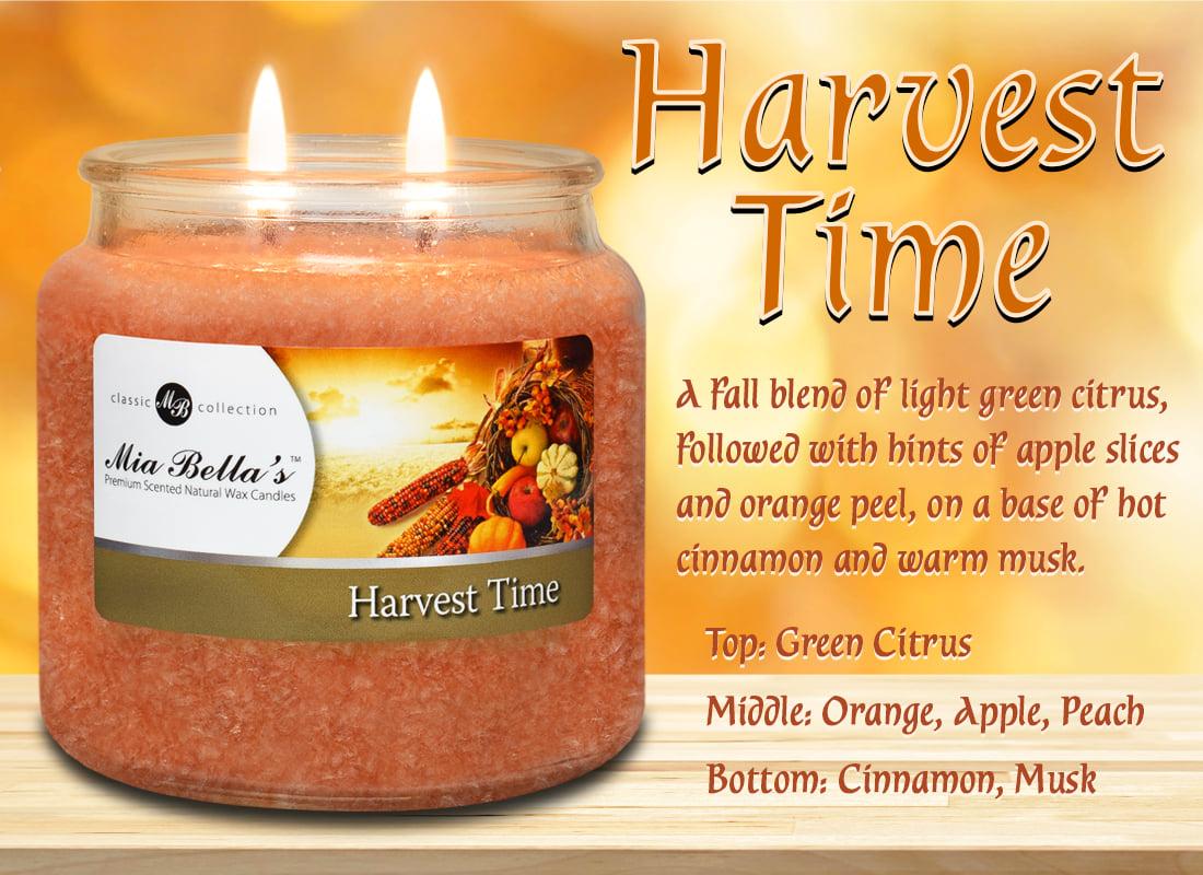 Mia Bella Harvest Time