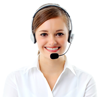 our customer service is open 365 for you