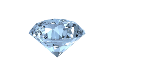 Blue Diamond Webs
