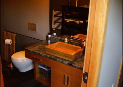 Nordic Zen Bathroom Anderson Hammack